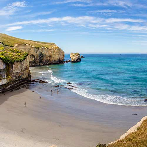 Car Rental Dunedin New Zealand