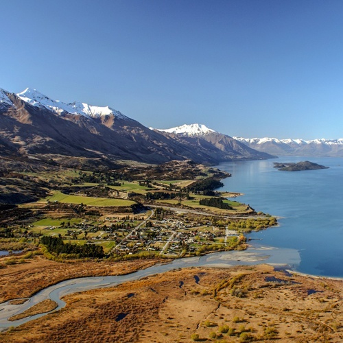 Car Rental Queenstown Airport