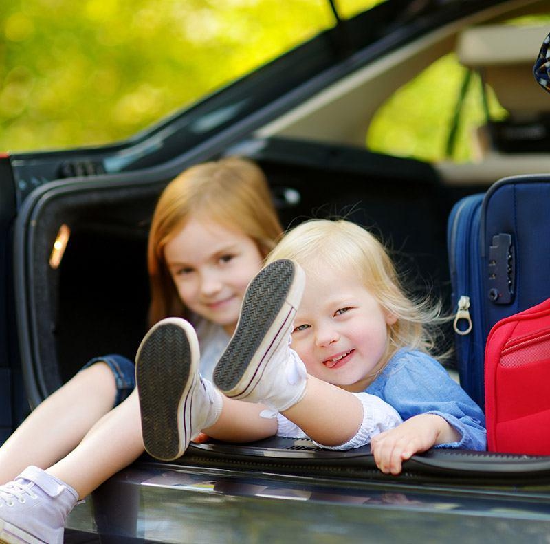Pegasus Rental cars Roadtrip Travel NZ Games Car Children
