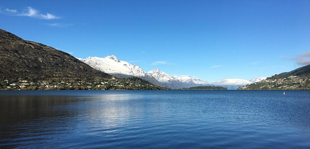 Queenstown, Short Walks, Long Walks, Short Hikes, View Points, New Zealand, best short walks, Queenstown Trails, Lake Wakatipu, Walking Tracks, Frankton Track