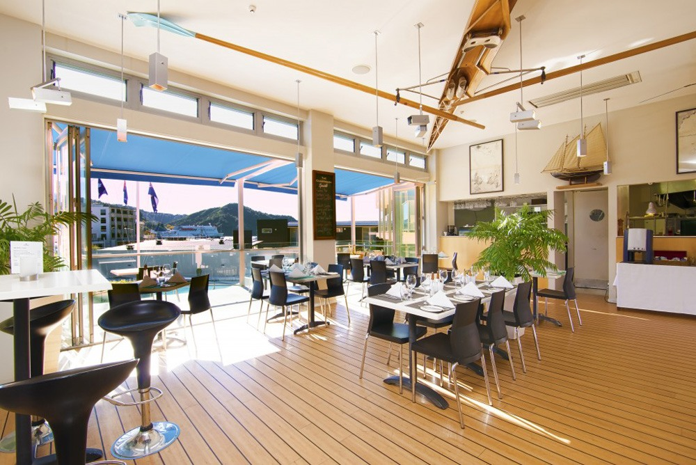 Picton Yacht Club Hotel Pegasus Rental Cars