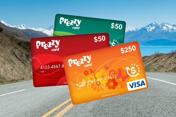 Win a $250 Prezzy card in the Pegasus Rental Cars Summer Holiday Writing Competition